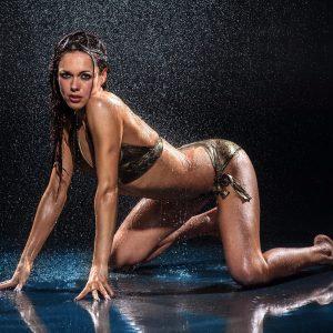 Very Sexy Wet Brunette - 123LondonEscorts