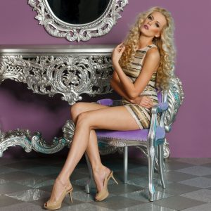 A Gorgeous Lady From Escorts In London