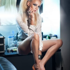 Sophisticated Lady From Escorts In London