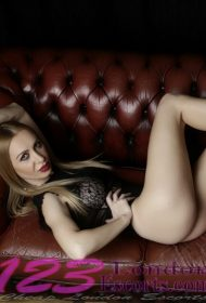 Sexy London Escort – Rebecka