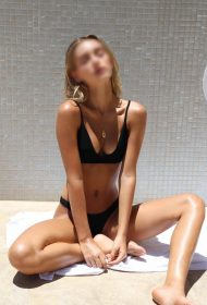 Zara – Busty Blonde Escort