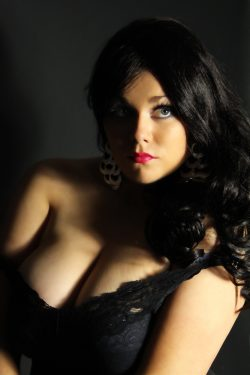 Andora Party Girl With Big Boobs