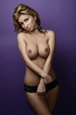 Rebecca £80 Party Escort