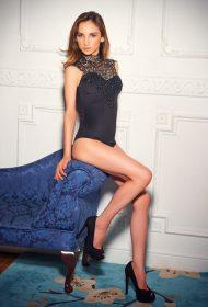 Valentina Amazing Brunette Escort