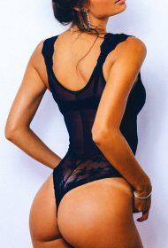 Alejandra Sexy Latin Girl