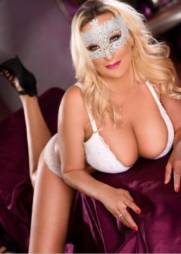 Simone Party Escort £80