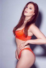 Valerie – Naughty Redhead