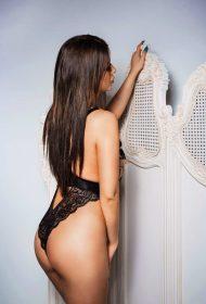 Nataly Busty Escort