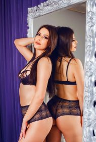 Nataly Tall Party Escort