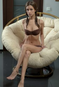Annika Sweet Brunette