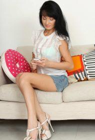 Evi Classy Moldovian Girl