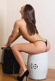 Melisa Sexy Booty