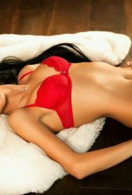 Natasha Brunette Party Girl3