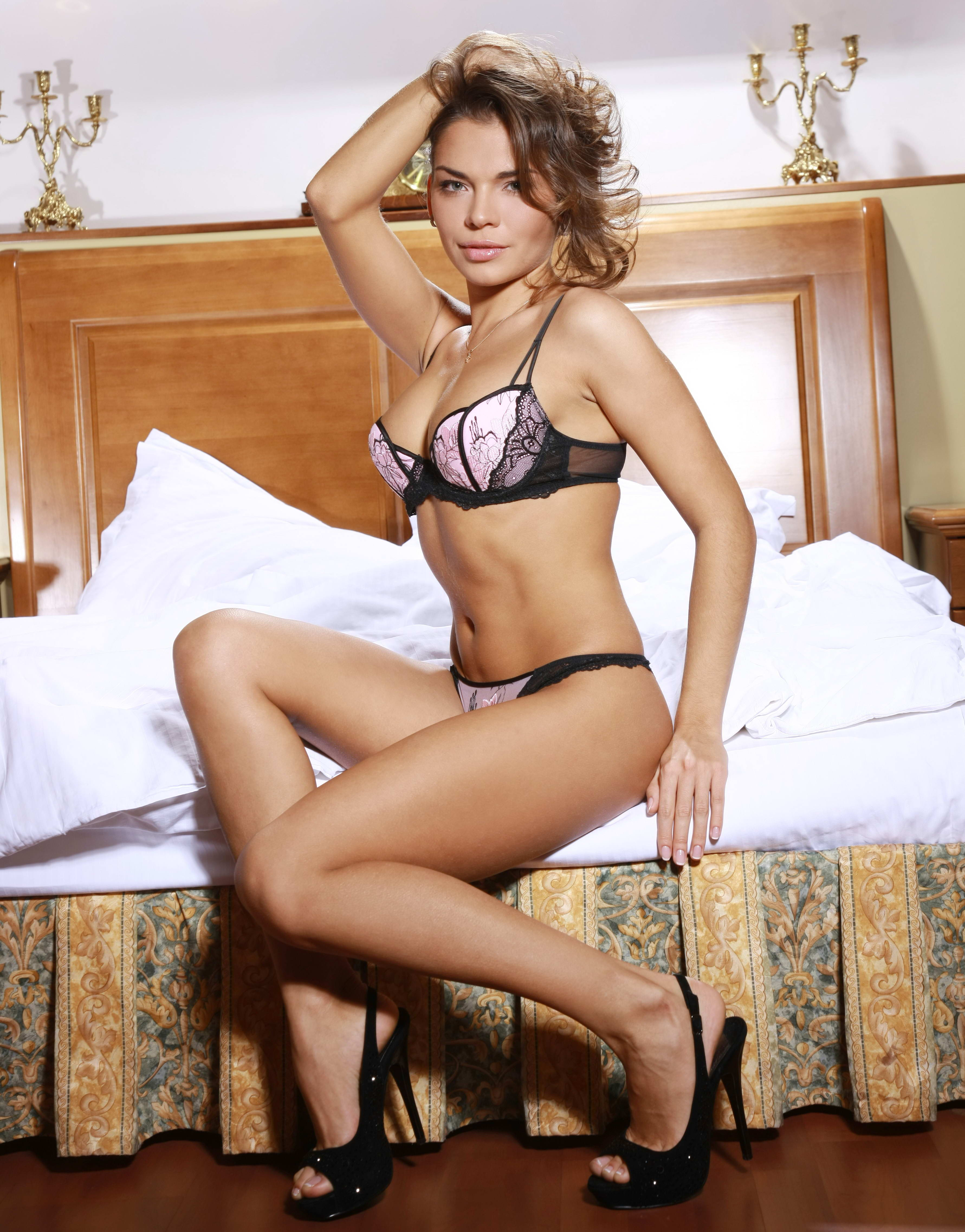Sexy Flirty Escort From 123LondonEscorts