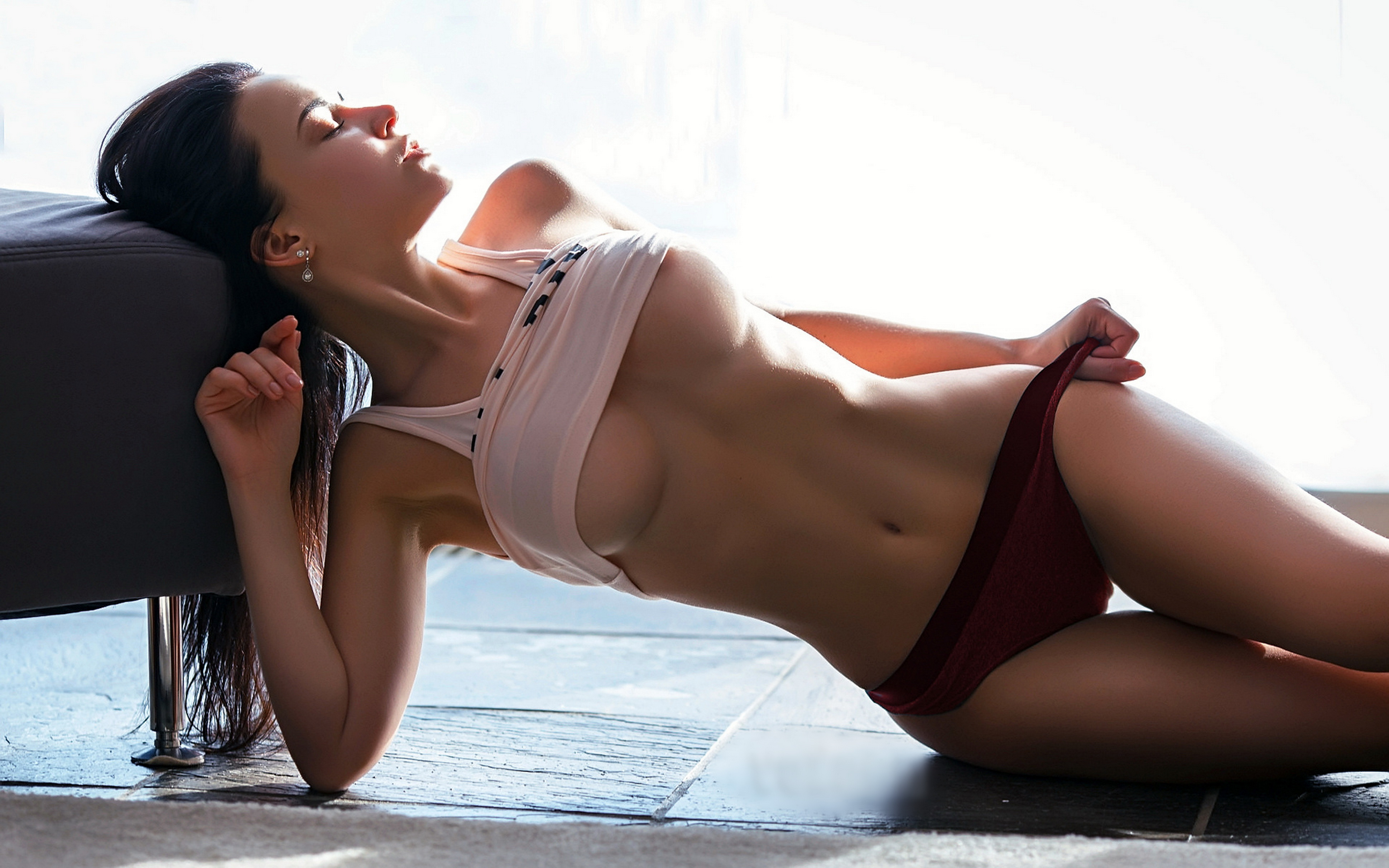 Ukrainian escorts sexy lingerie