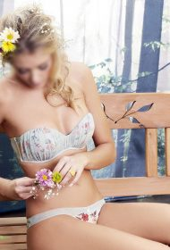 Sarah Sexy Blonde Girl – 123 London Escorts