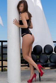 Kim Brunette Escort – 123LondonEscorts