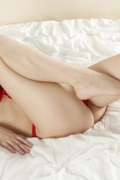 Livia Brunette Girl