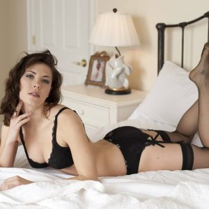 London escorts In thongs and sexy lingerie