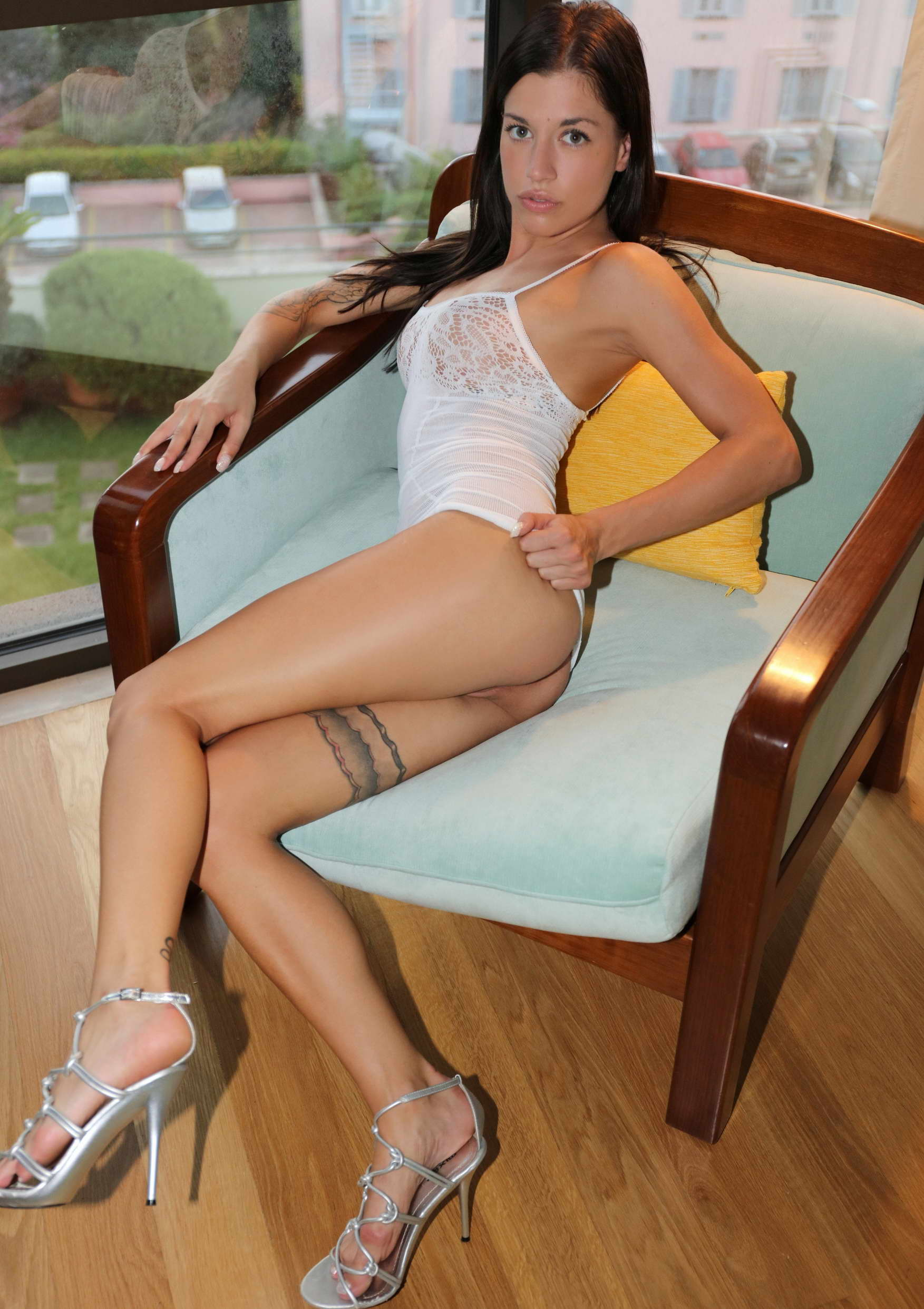 4 kinds of East London escorts